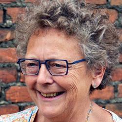Inge Wallaert