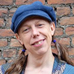 Marleen Hufkens