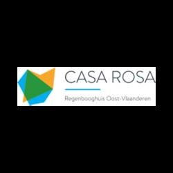 Casa Rosa - Regenbooghuis Oost-Vlaanderen