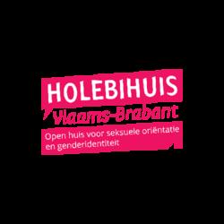 Holebihuis Vlaams Brabant - Open huis voor seksuele oriëntatie en genderidentiteit