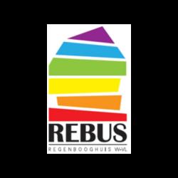Rebus - Regenbooghuis West-Vlaanderen