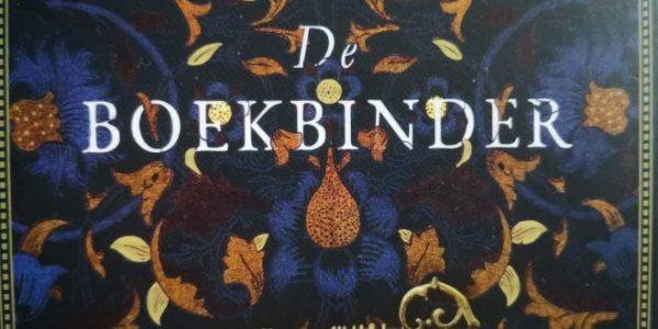 Holebibib – De Leesclub: Bridget Collins – De boekbinder